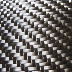 Set Weave Carbon Fabric
