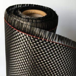 600gsm carbon fibre